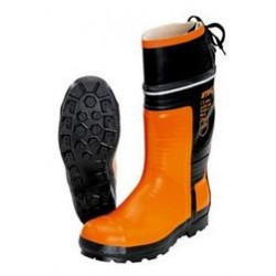 BOTTES FORESTIERES T.45 0000 8