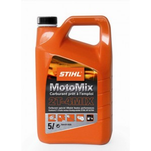 CARBURANT MOTOMIX (MELANGE 2T) STHIL 5L