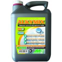CARBURANT ALKYMIX MELANGE 2T