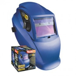 MASQUE SOUDURE AUTOMATIQUE LCD EXPERT 9-13