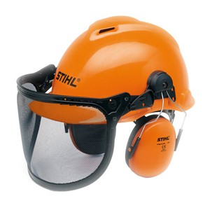 CASQUE PROTECTION COMPLET STIHL BASIC