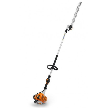 TAILLE HAIE PERCHE STIHL HL94C-E 130 DEGRES TUBE LONG