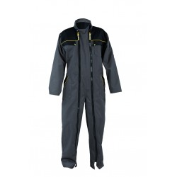 COMBINAISON DOUBLE ZIP  ENFANT