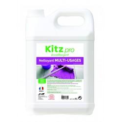 NETTOYANT MULTI-USAGES ÉCOLOGIQUE 5L KITZ PRO PARFUM PIN
