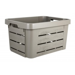 CAISSE DECOR BOIS WOODBOX 30L