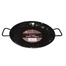 PLAT A PAELLA SPECIAL INDUCTION 38 CM