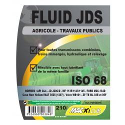 HUILE MACXI FLUID JDS 210L