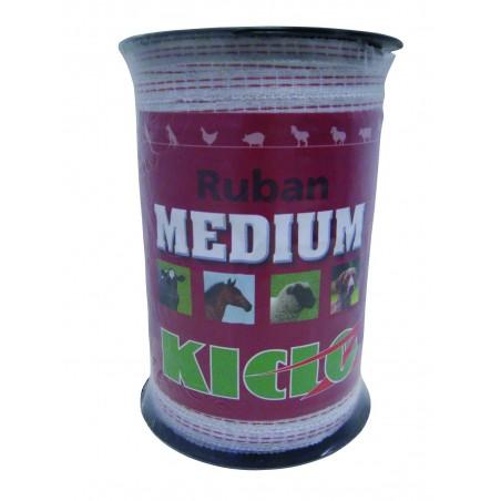 RUBAN CLOT.MEDIUM 10MM 200M