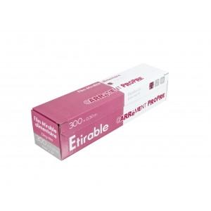 FILM ETIRABLE 300M X 0.30M