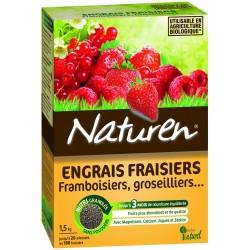 ENGRAIS NATUREN FRAISIERS 1,5KG