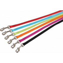 COLLIER NYLON CHAT ANIS