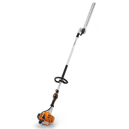 TAILLE HAIE PERCHE STIHL HL92C-E 130 DEGRES TUBE LONG