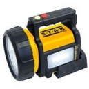 PHARE RECHARGEABLE PRO STAK LED 350LUM 5 W