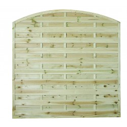 PAREVUE STABLE EN ARC 180X180 35X55MM