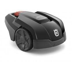TONDEUSE ROBOT HUSQVARNA AUTOMOWER 305 GRIS
