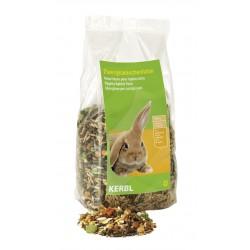 Aliments pour lapins nains 1000 g