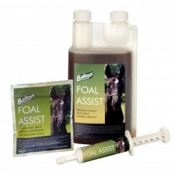 FOAL ASSIST LIQUIDE 1 L