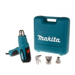 DECAPEUR THERM.MAKITA HG551VK 1800W KIT