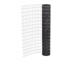 GRILL.SOUDE MAILLE 100X50 FIL 2.5 H.2.00 25M VERT