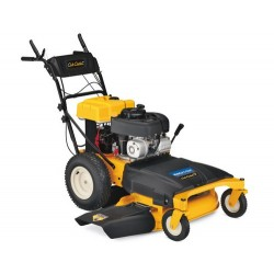 TONDEUSE TRACTEE CUB CADET WIDE CUT E-START