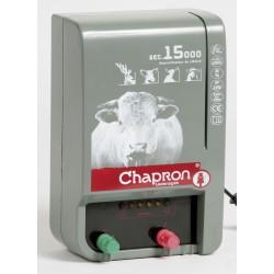 ELECTRIFICATEUR 220V SEC 15000
