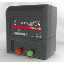 ELECTRIFICATEUR BUFFALO FENCE F15 15J