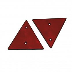 TRIANGLE REMORQUE 2 PCS