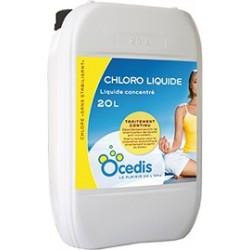 CHLORO LIQUIDE OVY 25KG/L