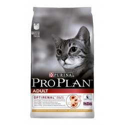 ALIMENT CHAT PRO PLAN  ADULT CHICKEN 10KG