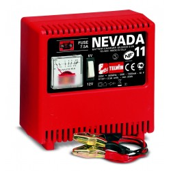 CHARGEUR BATTERIE NEVADA 11