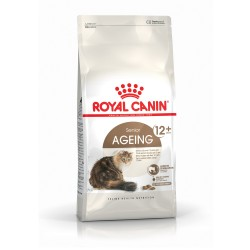 ALIMENT CHAT AGEING 12+  2KG