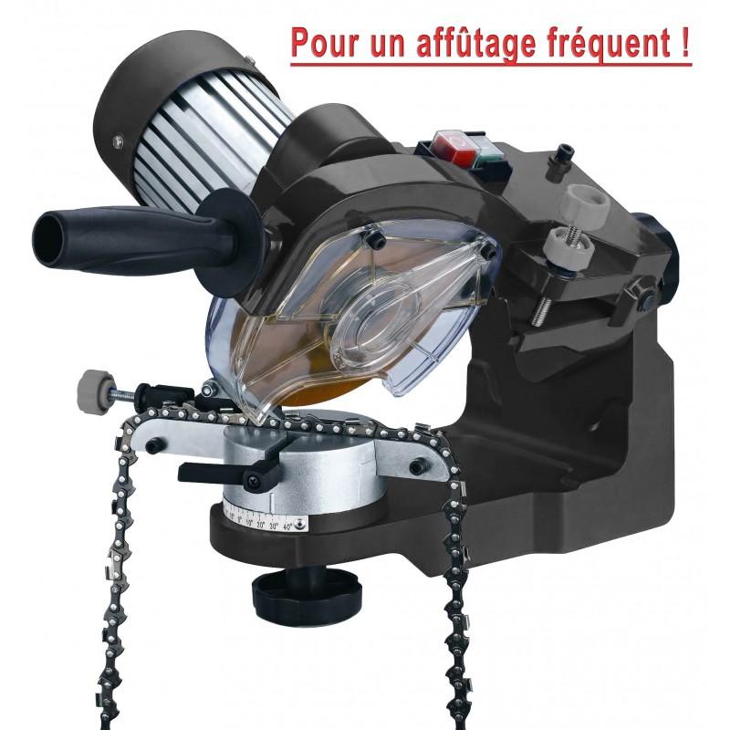 AFFUTEUSE CHAINE MACXI PRO AC235 - 235W - 145MM
