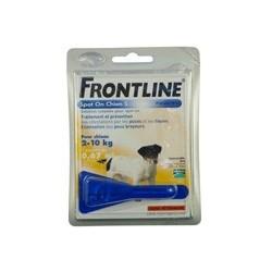 FRONTLINE SPOT ON S DE 2 A 10KG X1