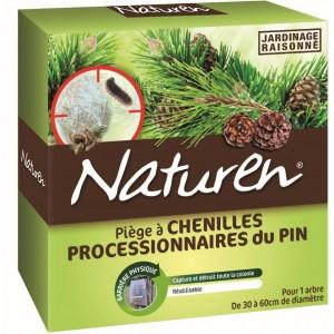 PIEGES CHENILLE PROCESSIONNAIRE DU PIN
