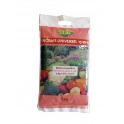 ENGRAIS UNIVERSEL 3X15  5KG