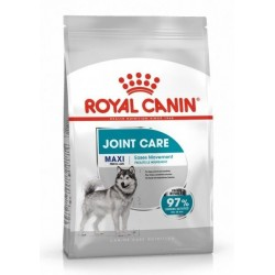 ALIMENT CHIEN MAXI JOINT CARE 10KG