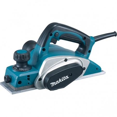 RABOT MAKITA 1902  KP0800K 82MM 580W