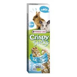 2 Sticks pour lapins et chinchillas - 140g