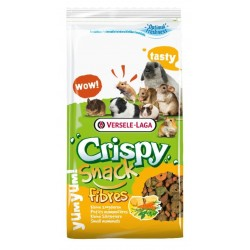 SNACK POUR LAPINS COBAYES CHINCHILLAS - 1,75KG