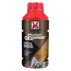 DECAPANT EXPRESS BOIS 0.5L