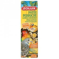 PATEE PERRUCHES ZLX 175GR