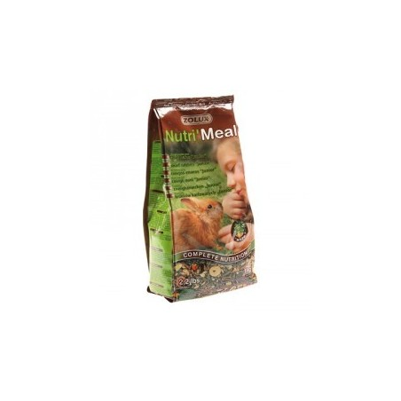 NUTRI MEAL LAPIN NAIN JUNIOR 1KG