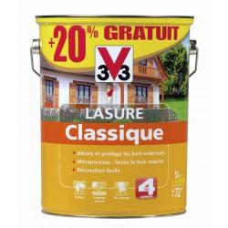 LASURE BOIS CLASSIQUE CHeNE MOYEN 6 L