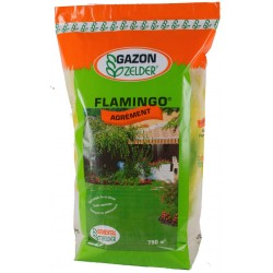 GAZON AGREMENT FLAMINGO 25KG
