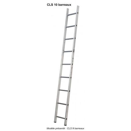 ECHELLE SIMPLE CLS/CLASSIK 2,85M