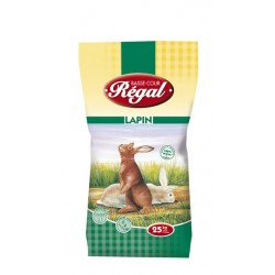 ALIMENT LAPIN REGAL GRANULE 25KG