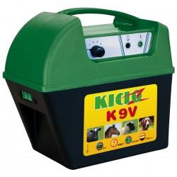ELECTRIFICATEUR KICLO K9V   B140 9V