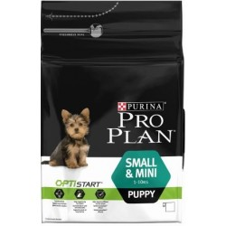 ALIMENT CHIEN PROPLAN PUPPY SMALL 3KG