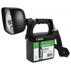 PHARE LAMPE PRO. LED 3 WATT BATTERIE INCLUSE