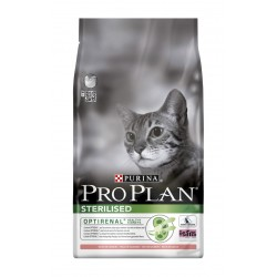 ALIMENT CHAT PRO PLAN AFTER CARE SAUMON 1.5KG